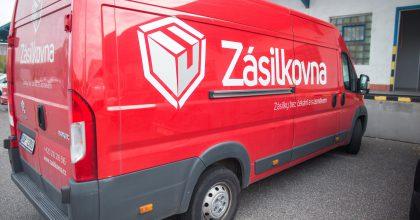 """Zásilkovna kritizuje Českou poštu akončí spolupráci. """"Nevnímala nás jako partnera"""""""