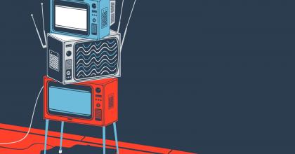SERIÁL OTV: Sledovanost atrendy vchování televizních diváků