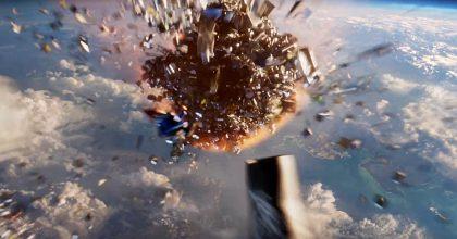 VIDEO: Ikea vkampani ochrání planetu před meteoritem zbytečností