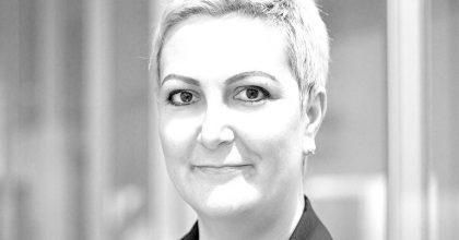 Erlebachová je manažerkou komunikace LKQ Europe pro střední avýchodní Evropu