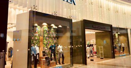 Marks & Spencer dočasně zavírá obchody vČesku. Chce se zaměřit naonline
