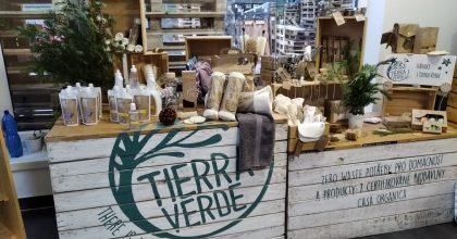 Tierra Verde natočila spot naprvní dobrou