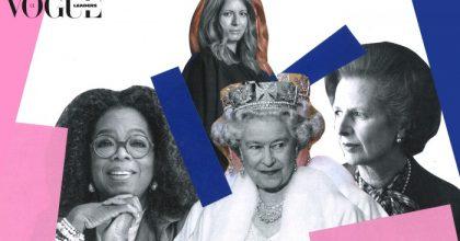 Startuje online itištěný Vogue Leaders, chce přinášet příběhy inspirativních žen