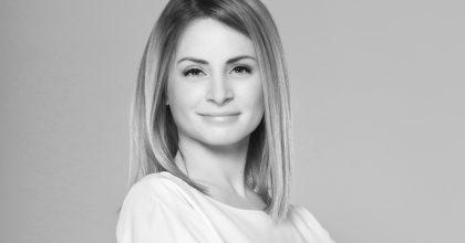 Za značku Twisto vPolsku aČesku odpovídá Agnieszka Jabłońska-Twaróg