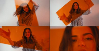 VIDEO: Televizní spot pro Astrid natáčeli starou analogovou kamerou
