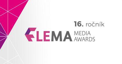 Soutěž Flema Meda Awards zná finalisty