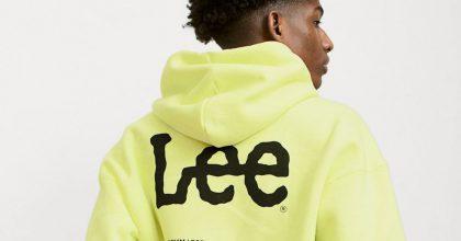 H&M spolupracuje se značkou Lee. Nabízejí denim zodpadu