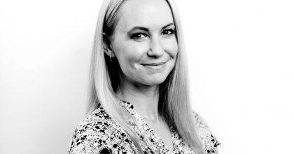Náborovou platformu Lusk vede Iveta Hutníková. Chce prohlubovat digitalizaci