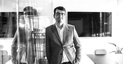 Matej Zabadal je novým ředitelem investic skupiny V-Sharp Ventures, doníž patří iDoDo
