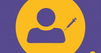 V očkovacích centrech budou plakáty stečkou. Chystají se dva TV spoty