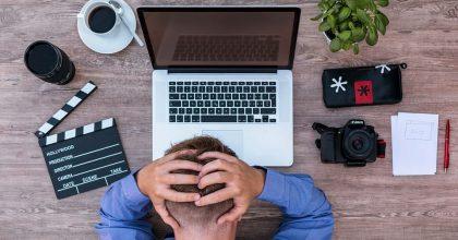 Duševní zdraví zaměstnanců: problémy vtýmech už nelze přehlížet