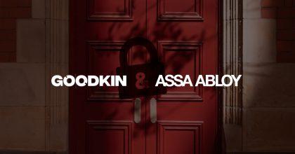 Goodkin zajistí marketing skupiny Assa Abloy pro střední avýchodní Evropu