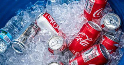 Coca-Cola spolupracuje sFleishmanHillard