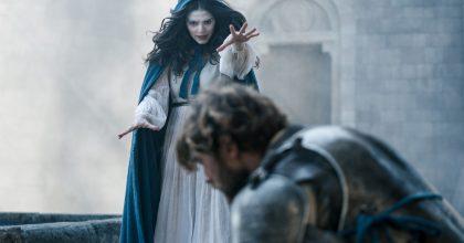 Magickou sílu vápníku vzývá vnovém spotu Kláštorná Kalcia