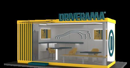 Aures Holdings expanduje sprojektem Driverama dozápadní Evropy