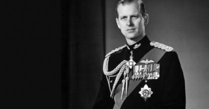 Přímý přenos pohřbu prince Philipa poběží naNově, CNN Prima News ivČT24