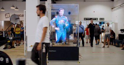 HoloMotion Media rozšiřuje svou reklamní síť