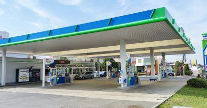 AlzaBoxy budou dostupné u50 čerpacích stanic OMV