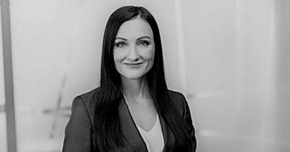 Matina Zimmermann je vedoucí marketingu Škoda Auto ČR