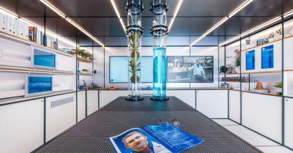 """Philip Morris lidem ukáže interaktivní """"laboratoř"""""""