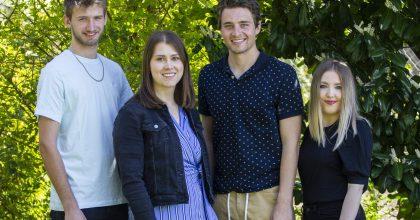 PR Gang hlásí nové klienty apersonální rozšíření