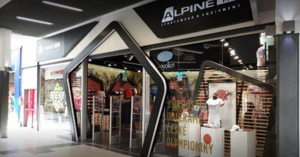 Alpine Pro chystá multibrandový e-shop aměstskou značku NAX