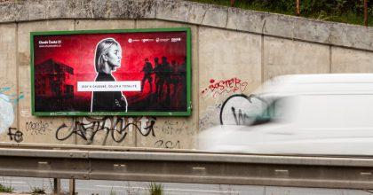 Ignorování chudoby vede kextrémizmu atotalitě, varuje kampaň