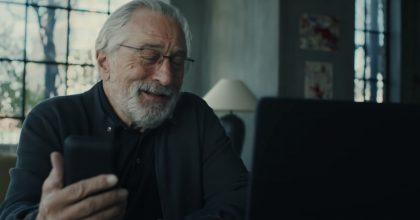 """De Niro """"nedělá"""" reklamu sFedererem. """"Zavolej Hanksovi,"""" říká"""