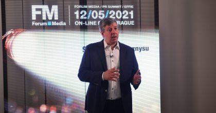 Forum Media Light pojmenovalo kritické změny