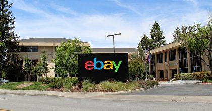 Globální aukční síň eBay vČesku oslovuje prodejce. Chce vytěžit potenciál trhu