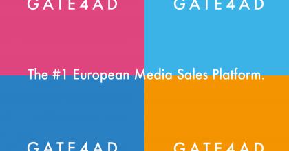 ExkluzivněGate4ad.com odstartuje online prodej reklamy vČesku apak ivcelé Evropě