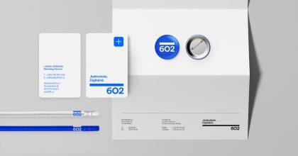 Nové logo ifiremní identita: česká IT legenda Software602 mění svoji tvář
