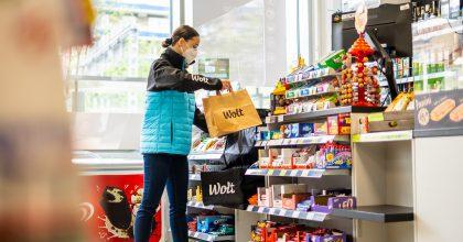 Síť Žabka rozšiřuje možnosti online nakupování, nově spolupracuje sWoltem
