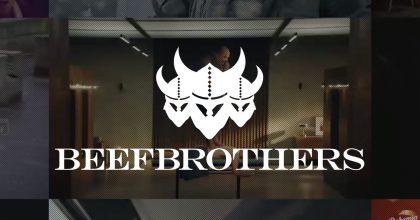 BeefBrothers ovládá zvětšiny Ondřej Drábek