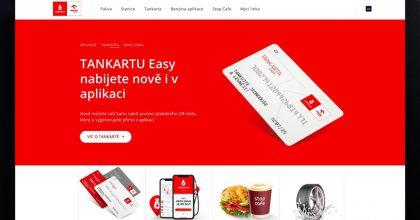 Web Benziny Orlen odBootiq získal ocenění za nejlepší stránky