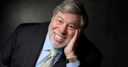 Pořádný úlovek! DoPrahy přijede naSWCSummit legendární Steve Wozniak