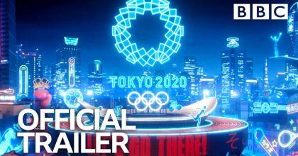 Mortal Kombat ianime. BBC ukazuje vkampani napřenosy zher Tokio jako magické místo