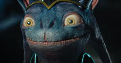 Užaslí mimozemšťané. Netflix vnové kampani vypráví příběhy našeho světa