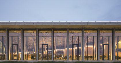 Architect+ přináší výběr stovky nejlepších ateliérů