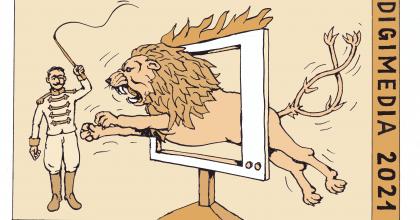 Budeme poroce 2030 znovu přelaďovat televize?