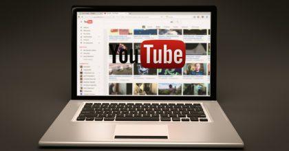 YouTube Shorts jsou dostupné už ivČesku