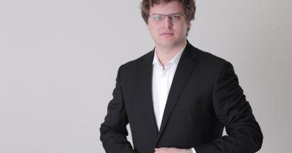 Novým šéfem marketingu Samba.ai je Przemyslaw Pasek