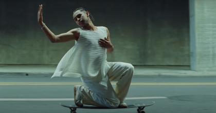 Společně měníme svět, Facebook aDroga5 oslavují skateboarding