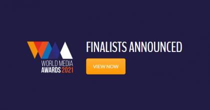 World Media Awards představily shortlist