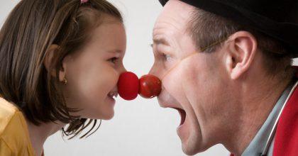 Zdravotním klaunům pomůže sPRTaktiq Communications