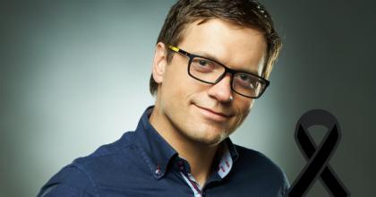 Ve Švýcarsku zahynul marketingový ředitel Ikea Michal Kroupa