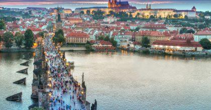 Kampaň CzechTourism láká německé turisty dolázní anapodzimní citybreaky