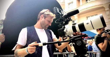 KVIFF: Nový spot Mattoni žije filmovým festivalem