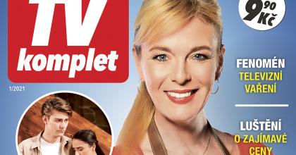 Empresa vstupuje dosegmentu programových titulů sTV Komplet