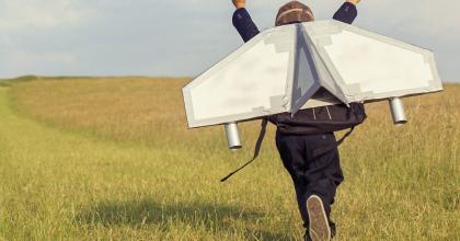 TÉMA: Inovace jsou nutné, ale kde naně vzít?